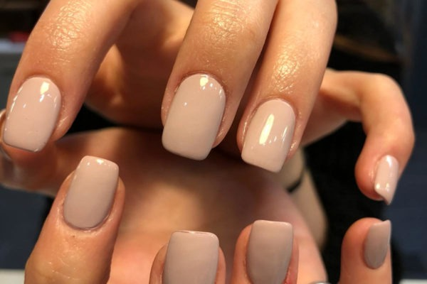best nail salon in London manicure