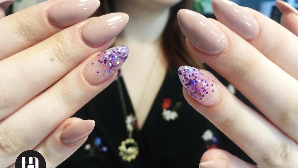 Gel Nails London