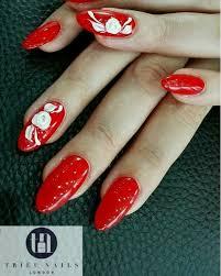 Best Manicure London