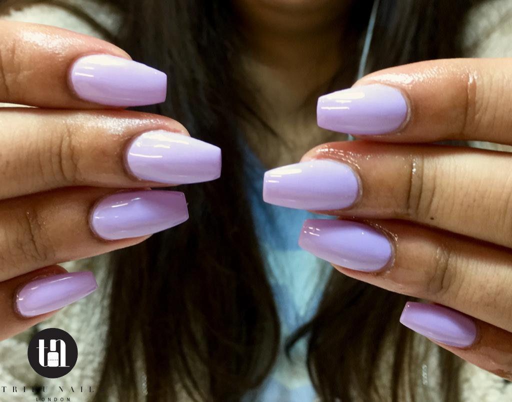 manicure in london