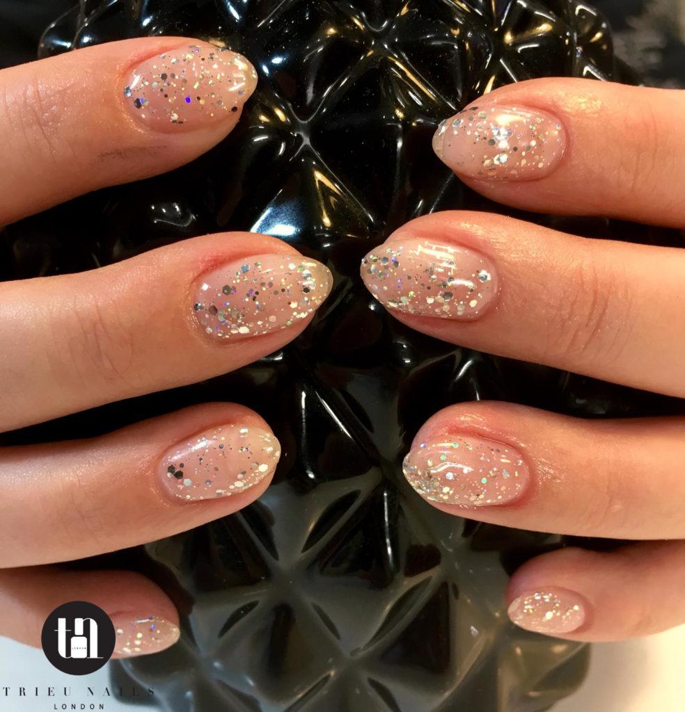 shellac nails london