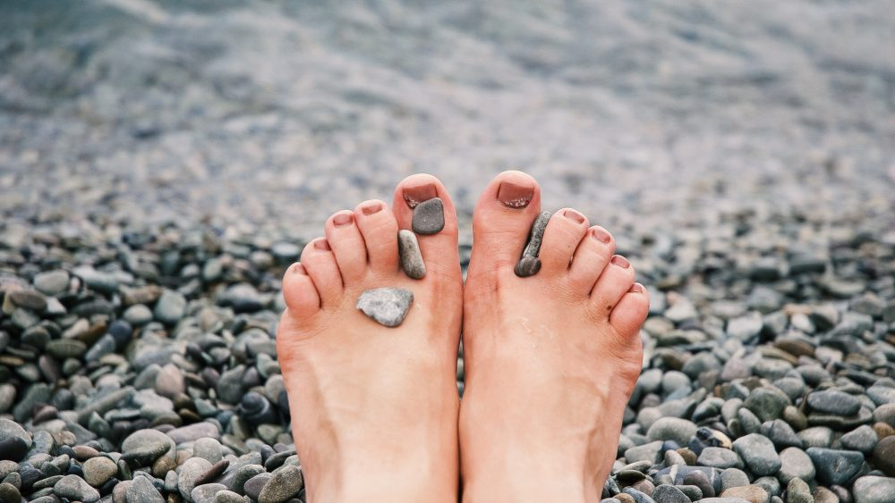 How to Take Care of Your Feet: 7 Simple Foot Care Hacks