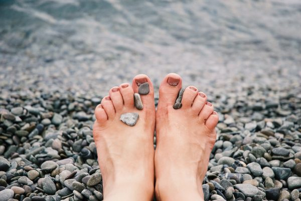 7 Simple Foot Care Hacks