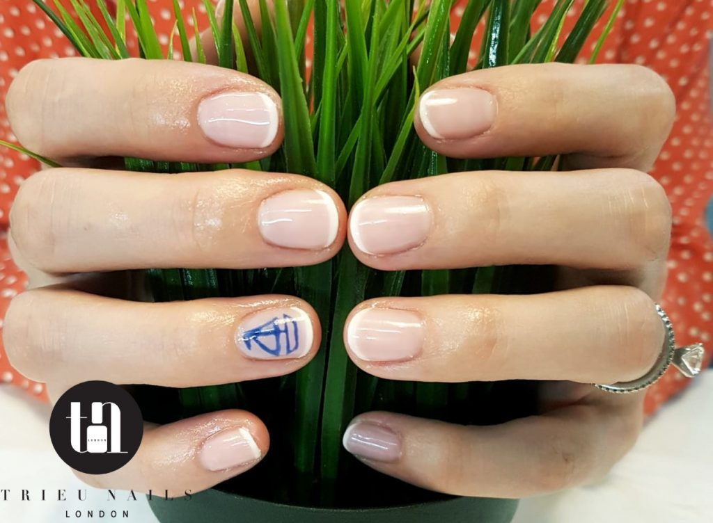 Nails by Trieu Bethnal Green London