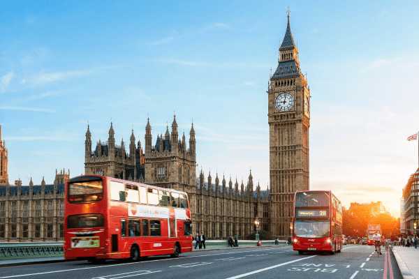 7 interesting and fun activities to try in London