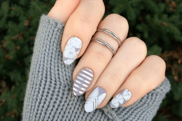 Why should you try nail art?